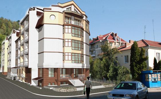 Нерухомість в місті Косові (Івано-Франківська область)