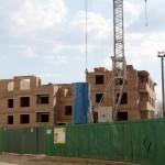 Хід будівництва 2014