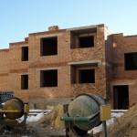 Хід будівництва 02.2014